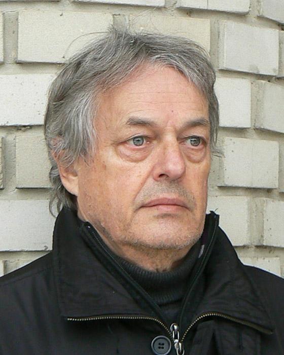 Deák László